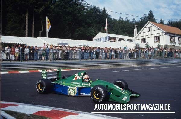 1991 Townsend Spa