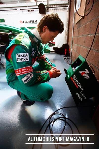 Schumacher 91 Belgium 02
