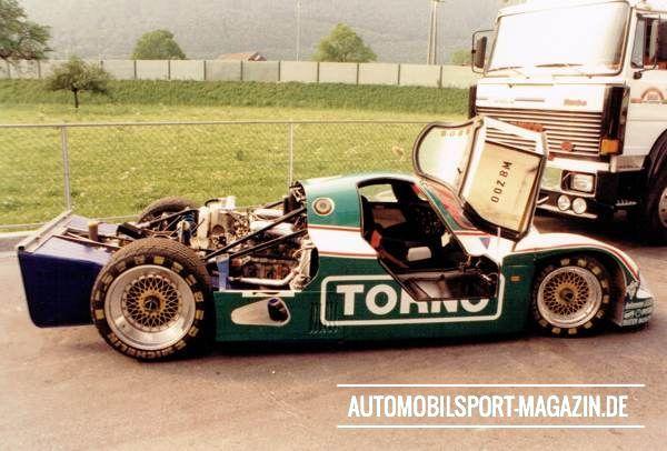 1987 Abfahrt Brands Scannen 13