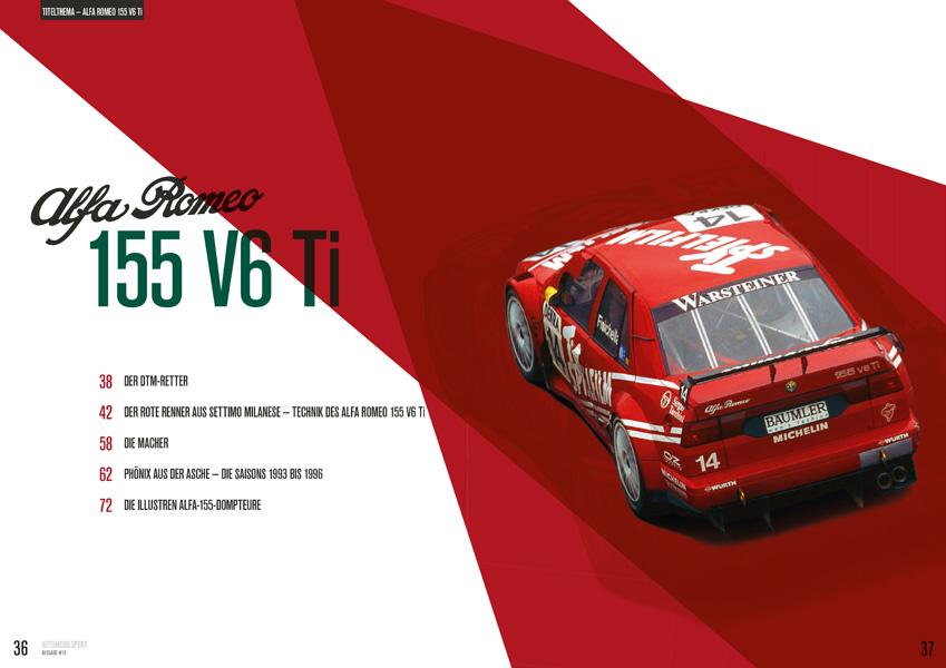 AMS 16 Alfa 1